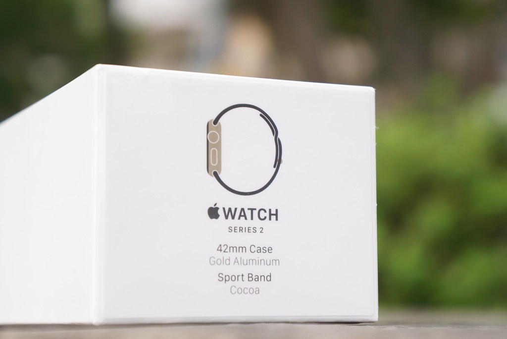 Apple Watch Series 2 - まとめ