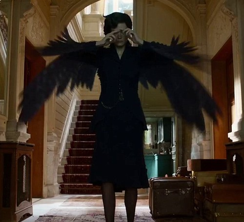 Miss Peregrine's Home for Peculiar Children - screenshot 5