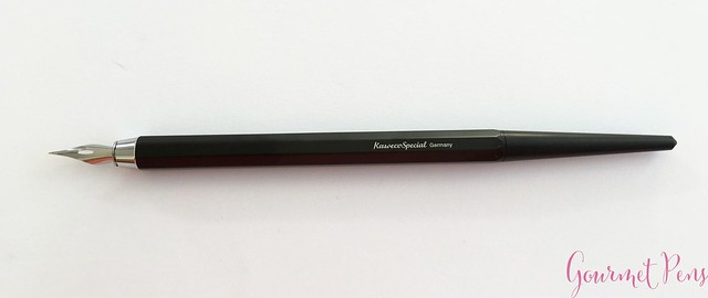 Review Kaweco Special Dip Pen @JetPens @Kaweco_Germany 1