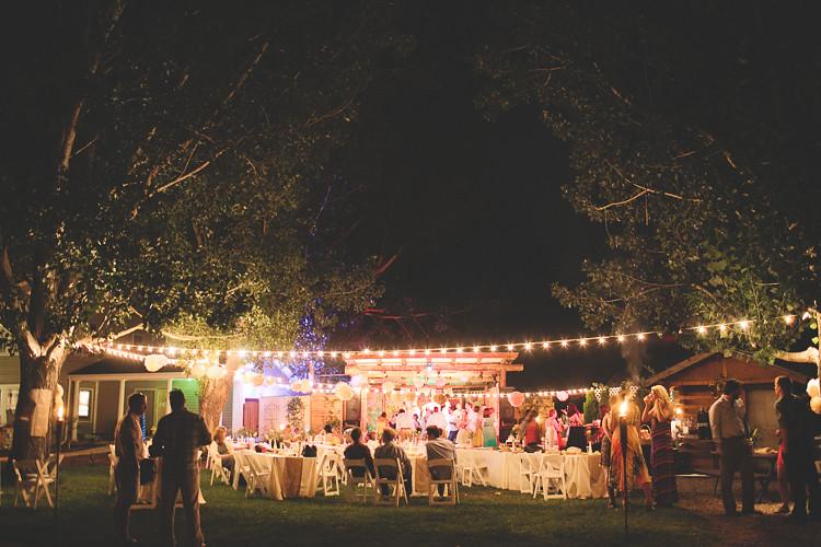 a colorado wedding under the stars   summer 2012 /// blogged…   Flickr