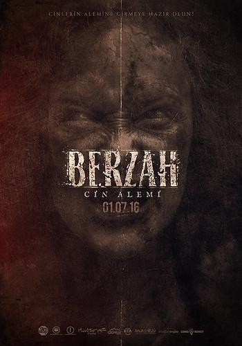 Berzah: Cin Alemi (2016)