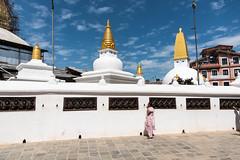 Fotos Kathmandu Bhouda