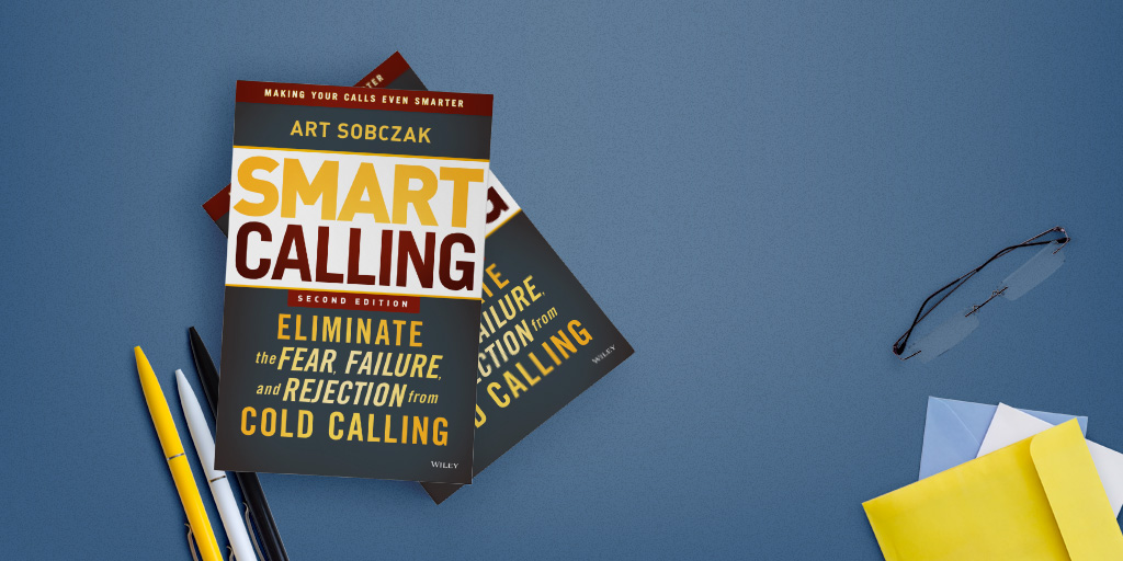 46 Smart Calling Art Sobczak Most Recommended Sales Books Flickr