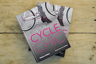 Cycle chic the book | by amsterdamcyclechic