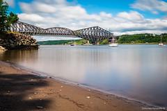 Puente de Quebec