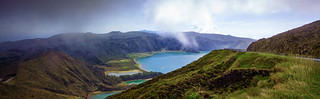 Lagoa do Fogo within the Agua de Pau stratovolcano on the Island of São Miguel, Azores, Portugal [Explored 2012-07-29] | by Michael Mehl