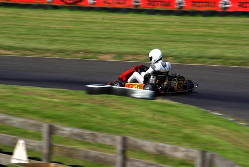 OEKC Karting July 2012 | by Arthur Edwards Photography