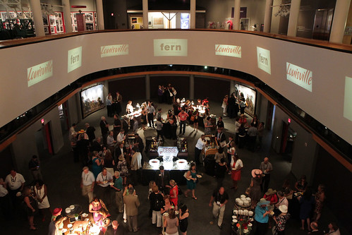Special Events at the Kentucky Derby Museum