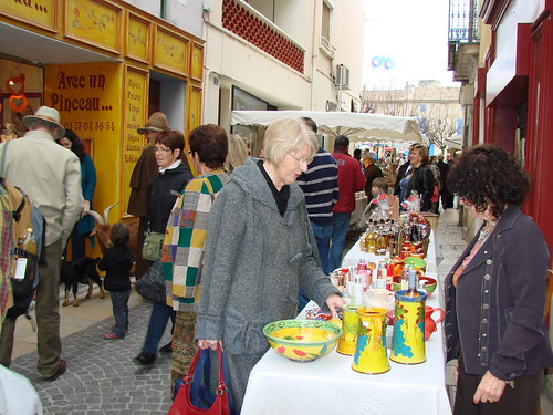 March de st paul trois ch teaux office de tourisme - Office du tourisme saint paul trois chateaux ...
