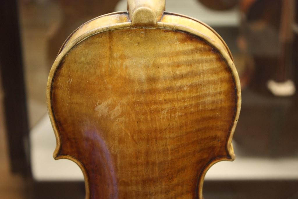 Gagliano Violin - YouTube