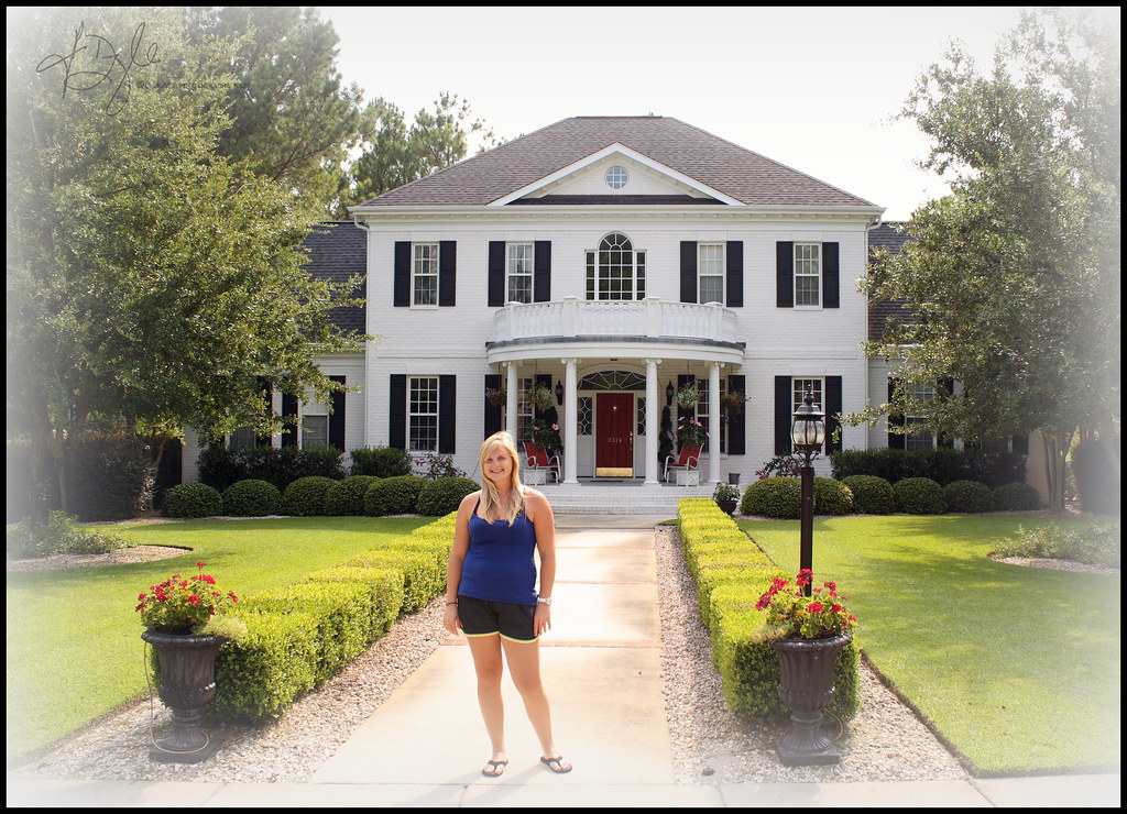One Tree Hill Quot Brooke S House Quot Wilmington North