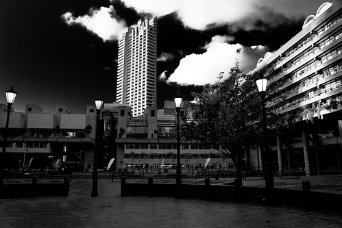 Barbican Centre | by Umbreen Hafeez