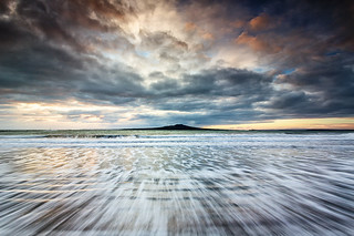 Rangitoto reach | by Luke Tscharke