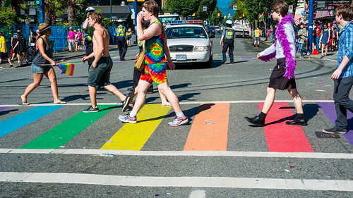 Pride Day 04 | by Brian Kushniruk