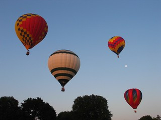 2012 Pittsfield (NH) Rotary Balloon Rally | by Heartlover1717