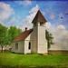 Covey Church, O'Brien County, Iowa