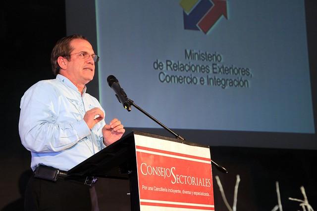 Constituci n del consejo ciudadano sectorial del - Ministerio relaciones exteriores ecuador ...