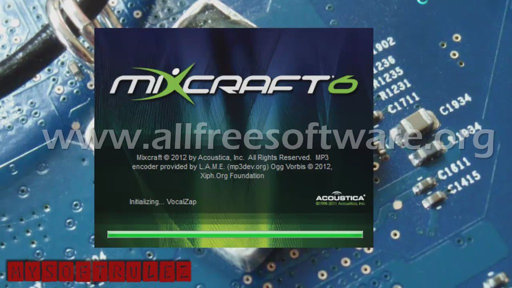 acoustica mixcraft 6 download