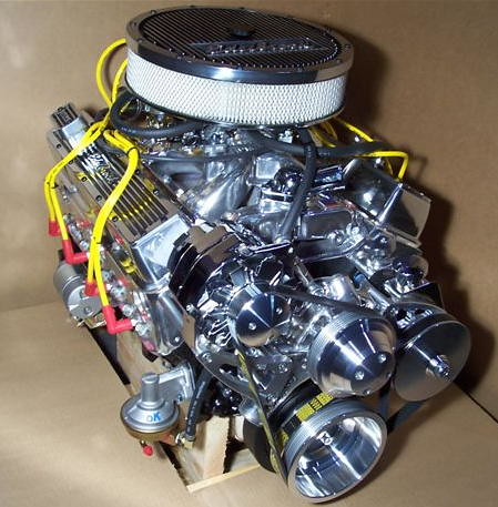 Sprint Car Engine Parts For Sale