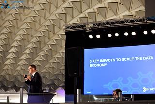 European Data Forum 2016 | by Ed Curry