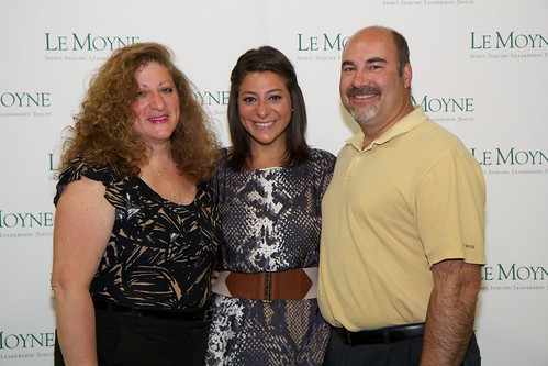 Dalfo Family | by Le Moyne College Alumni