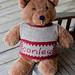 I knit for Bears II