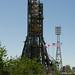 Soyuz TMA-05M Spacecraft