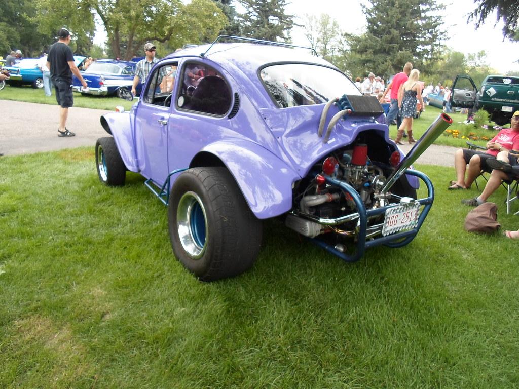 Volkswagen Beetle Baja Dave 7 Flickr