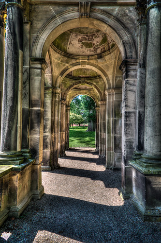 Trentham Arches | by drmerlin