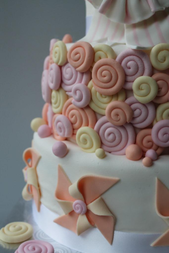 Birthday Cake Theme Dutch Spekjes Party Baking Flickr