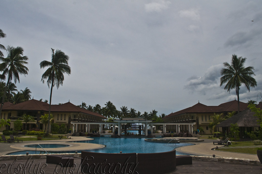 Sheridan Beach Resort And Spa To Puerto Princesa Airport Distance