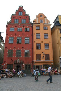 Old Town Stockholm | by Follow 2 C