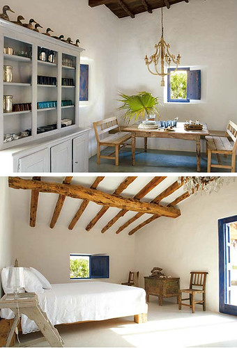 a summer home on formentera | by the style files