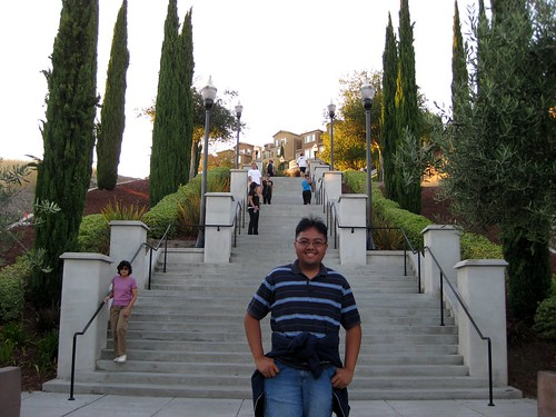 My 1st Visit To Communications Hill, San Jose, CA! (7-30-12) Photo #4 | by 54StorminWillyGJ54