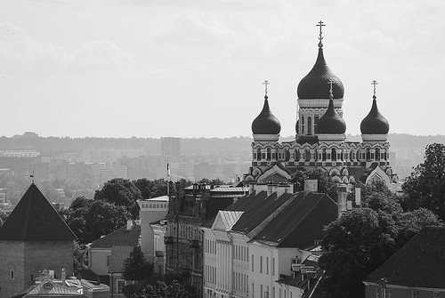 Tallinn | by Lee Jongwon