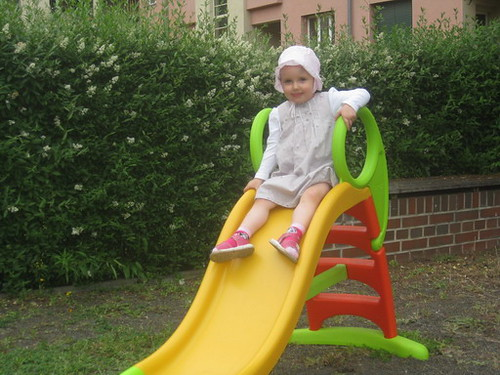 Kinderparty 08.06.12