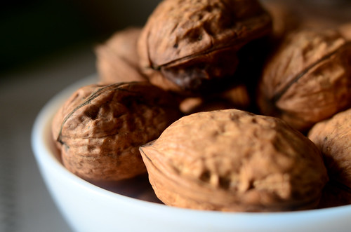 6th August - Walnuts | by The Hungry Cyclist