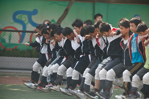 Beitang Sports Day 2011 | by Akira2506
