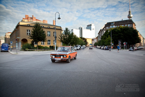 BMW 2002 | by Timor Kodal