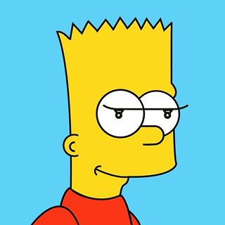 Bart. | by cooeedesign