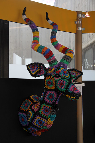 Crochet Kudu | by MykReeve