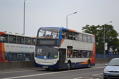Stagecoach Fife 19556 SP59AOR   by Will Swain ...