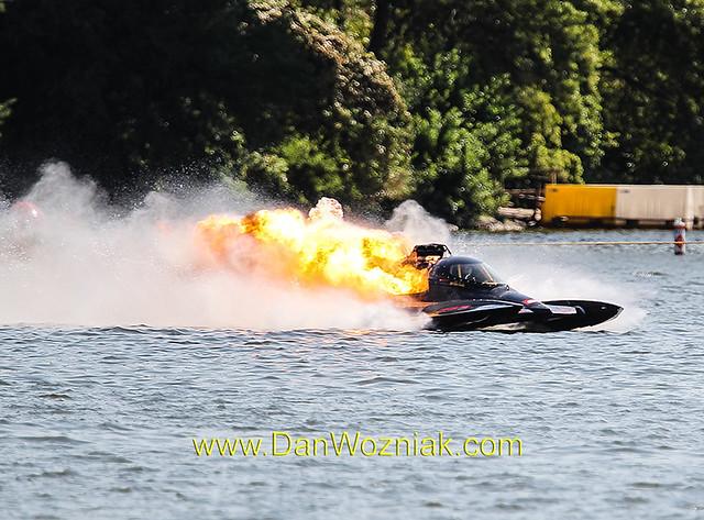 2012 Marble Falls Lakefest Drag Boat Racing Flickr