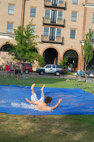 Field Day 2012 | by Hendrix College