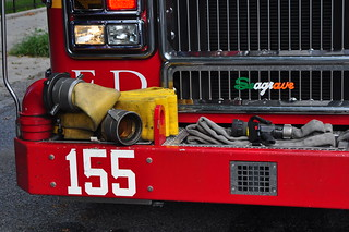 FDNY Engine 155 | by Triborough