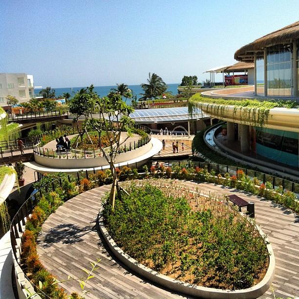 Kuta Beachwalk Mall Ibalinesia Kuta Bali Andi2607