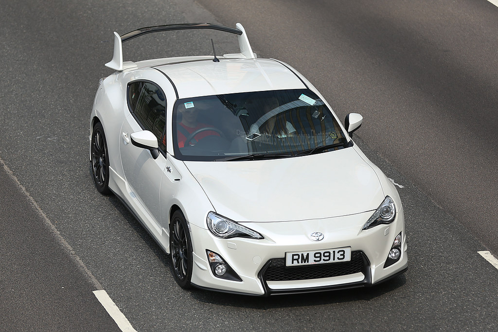 toyota gt 86 causeway bay hong kong these are very. Black Bedroom Furniture Sets. Home Design Ideas