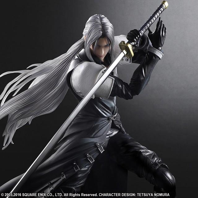 Konačni-fantasy-VII-Adventski djeca-play-arts-kai-Sephiroth_a-484741.6
