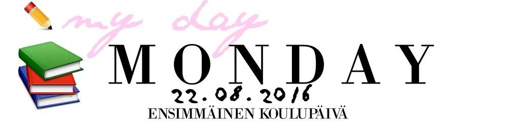 myday monday