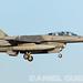 Paquistan - Fuerza Aerea Lockheed Martin F-16D Block 52 (10806)